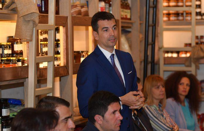 Banca Intesa Launches Intesa Farmer Contest Darko Popović