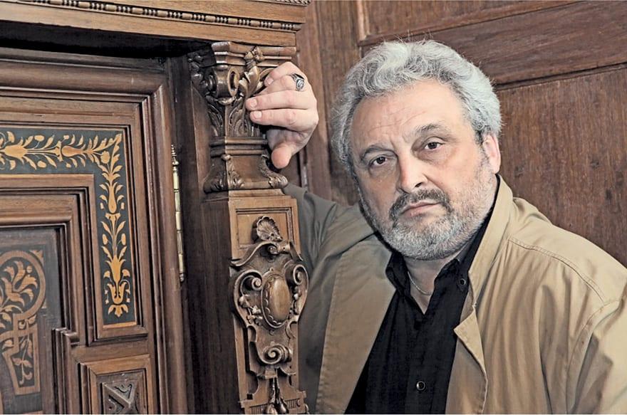 Jurij Aleksandrov