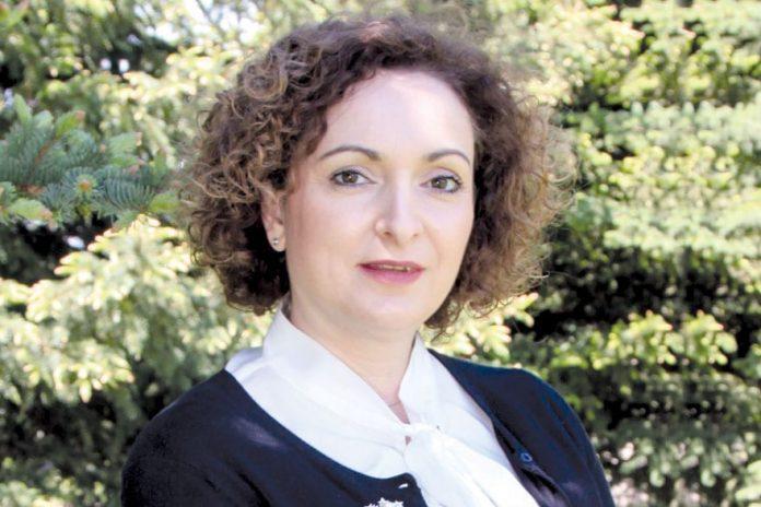 Marija Labović, Director Of The Tourist Organisation Of Serbia