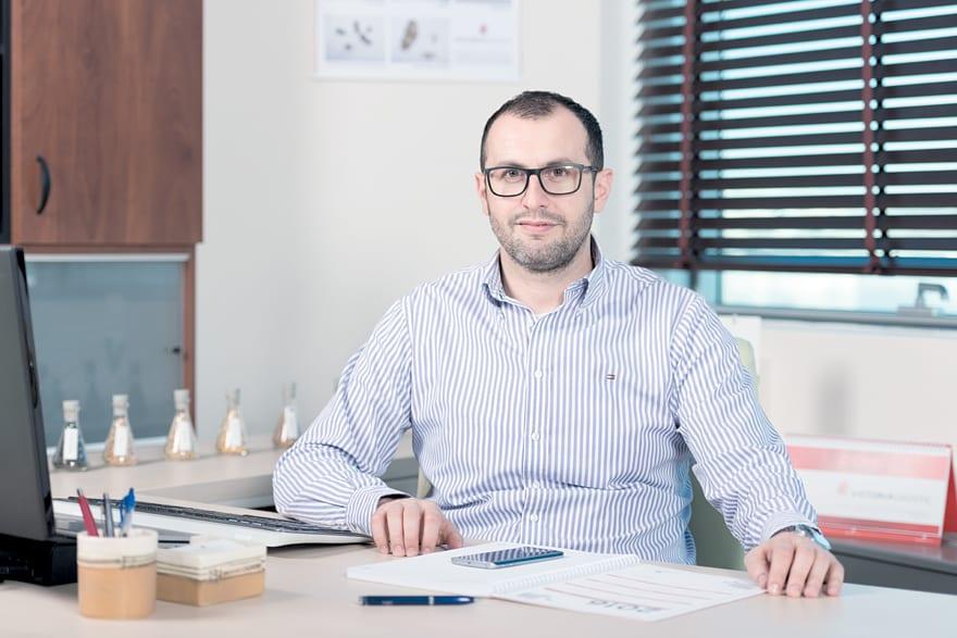 Mladen Jovanovic