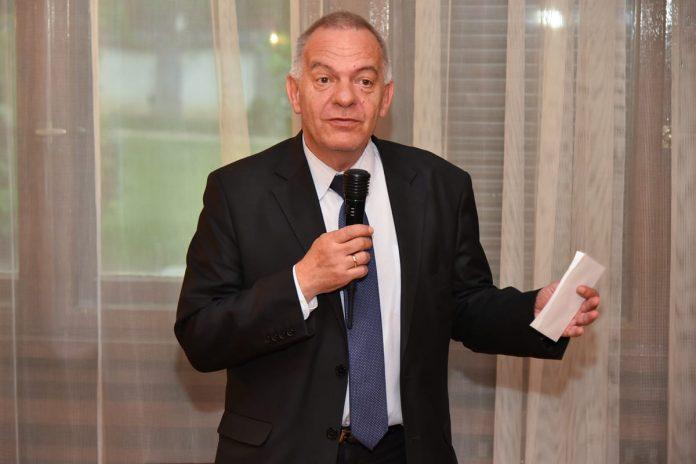 Bulgarian Embassy Commemorates Day of the Slavonic Alphabet Radko Vlaykov