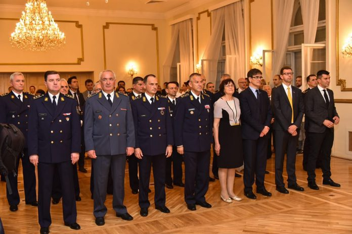 100 Years Of Diplomatic Relations Between Serbia And Denmark 2017