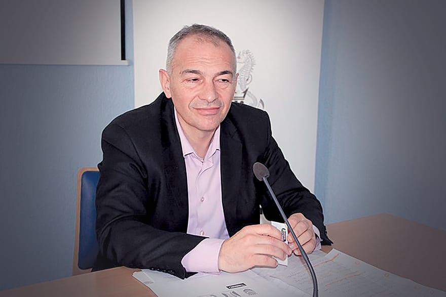 Zoran Ljubotina