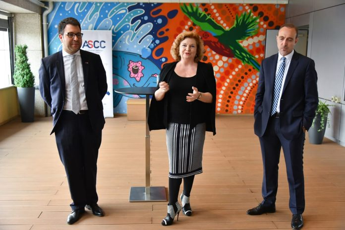 Australian - Serbian Chamber of Commerce Julia Feeney