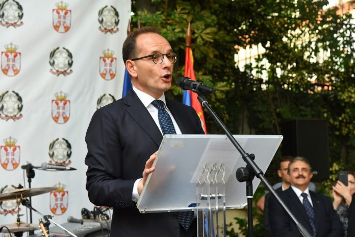 Italian National Day Commemorated 2017