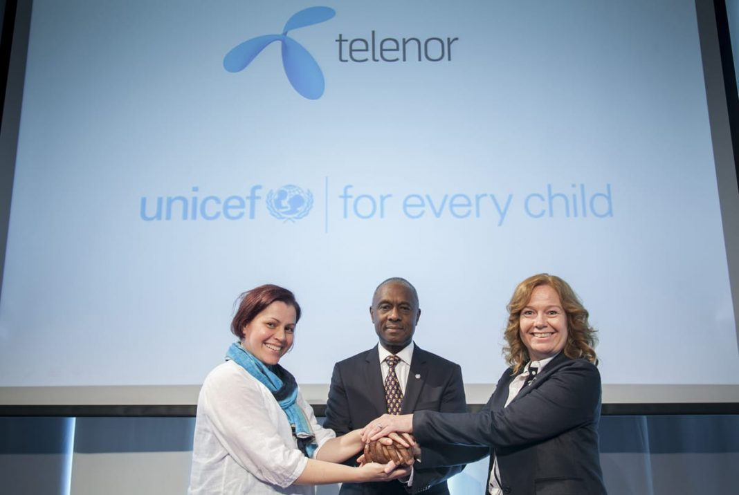 Telenor & UNICEF: Child Safety On The Internet 2017