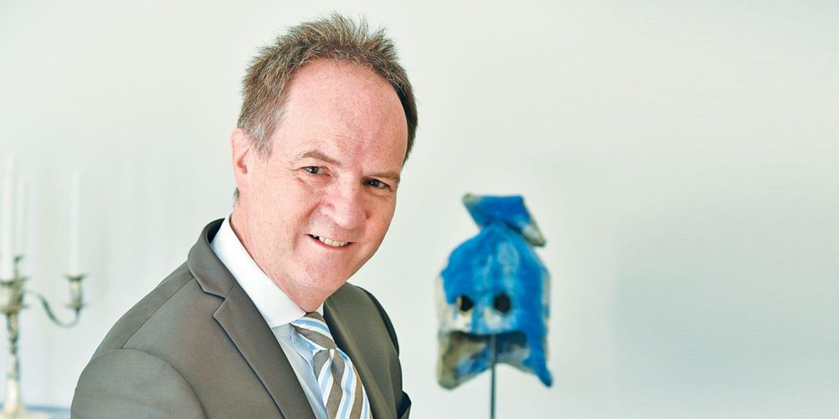 Ambassador Philippe GUEX