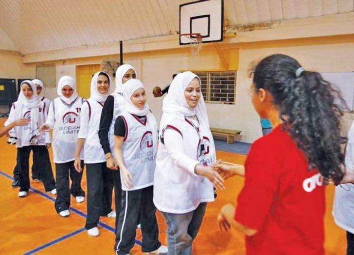 Saudi Arabia's Reforms For Girls' Sport