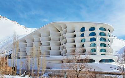 Barin Ski Resort