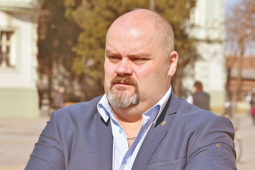 Cedomir Janjic