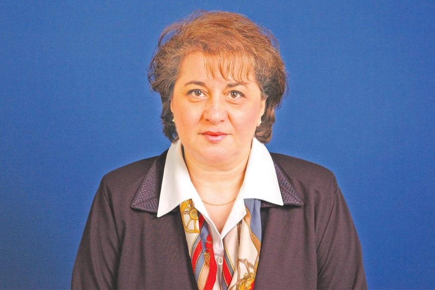 Jasmina Popovic