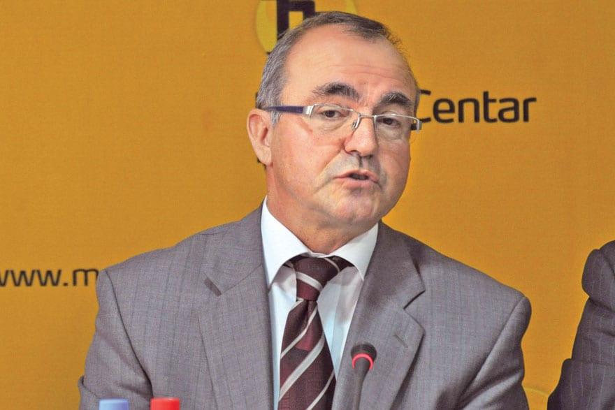Nikola Rajaković, Professor, Belgrade University, Electrical Engineering