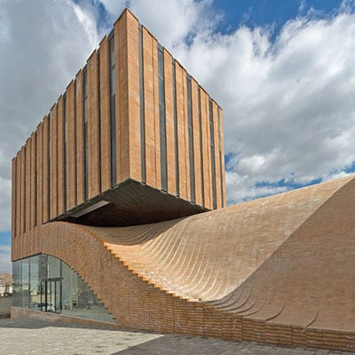 Termeh Office Building