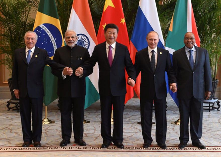 """BRICS Plus"" New Phase In The Evolution Of BRICS"