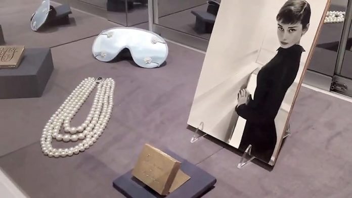 Audrey Hepburn's personal collection, which has remained with her family, has been offered at auctions for the first time ever.