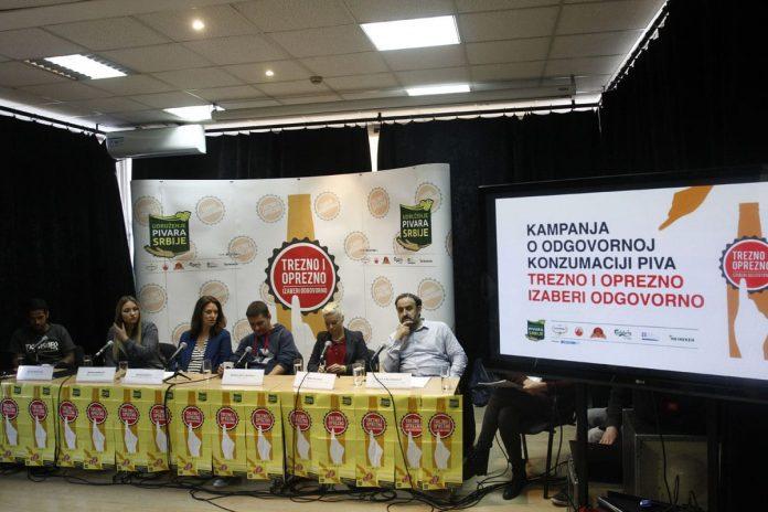 Breweries Association of Serbia Held Panel Debate