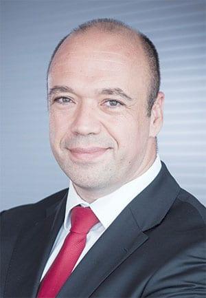 ALEKSANDAR BLAGOJEVIĆ, DIGITAL BRANCH AND SUPPORT MANAGER, SOCIETE GENERALE SRBIJA