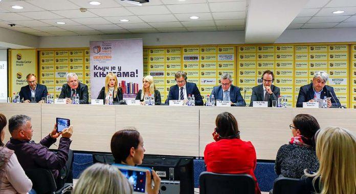 Karl-Markus Gauß To Open 62nd Book Fair