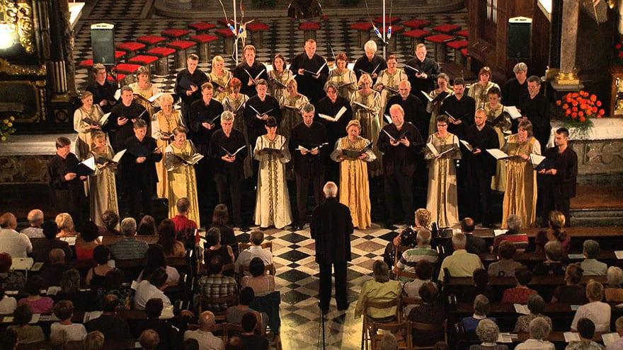 Choir Glinka