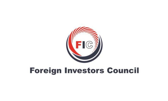 Foreign Investors Council FIC