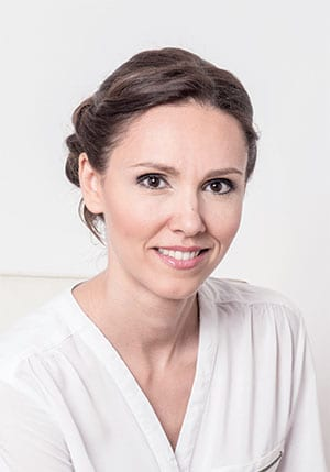 JOVANA LUKIĆ, COMMUNICATIONS DIRECTOR AT SBB SERBIA BROADBAND