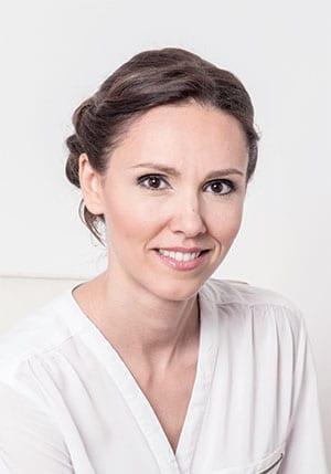 JOVANA LUKIĆ, COMMUNICATIONS DIRECTOR AT SBB SERBIA BROADBAND