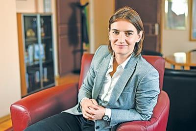Ana Brnabic