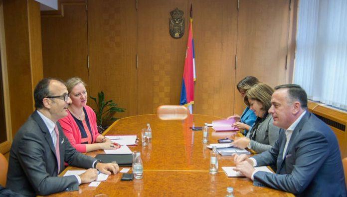 Bulgaria-Serbia Gas Interconnection