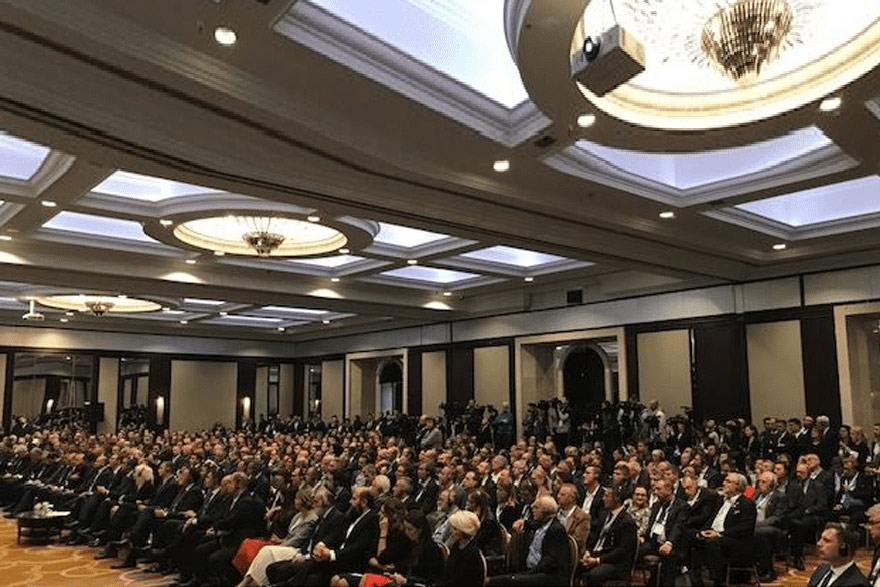 Serbia-Turkey Business Forum