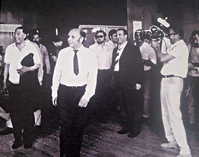 SIMIĆ AND DUKE ELLINGTON