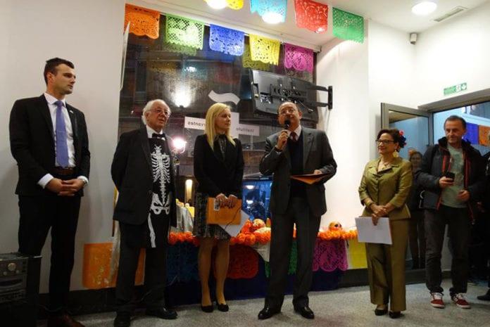 Days Of Mexico in Belgrade