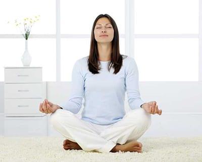 Do Breathing Exercises