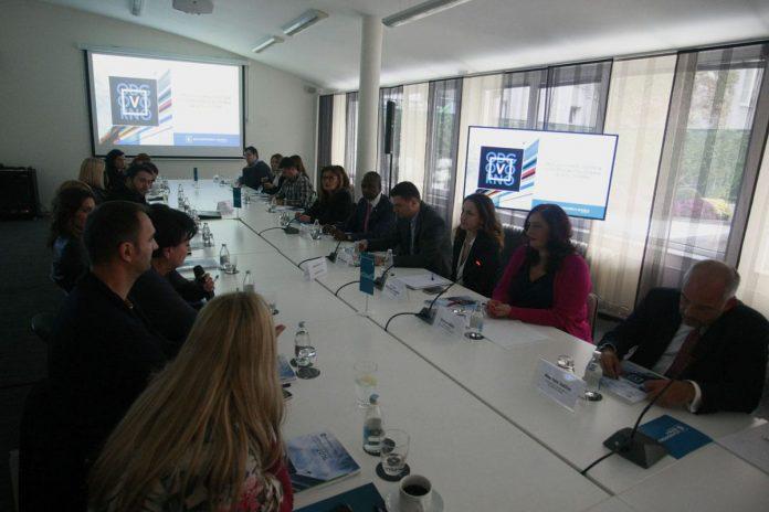 Vojvodjanska Bank Presents 1st Sustainable Business Report