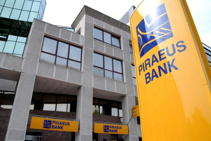 Piraeus Bank Makes Profit In Third Quarter