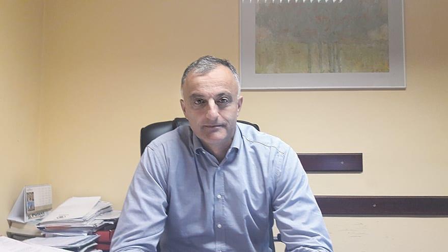 Stojan Rangelov Director Putevi Ivanjica