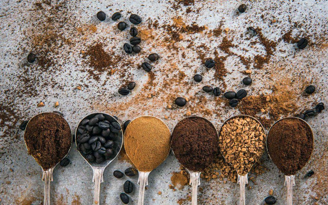 Coffee Irreplaceable Taste Of The Black Beverage