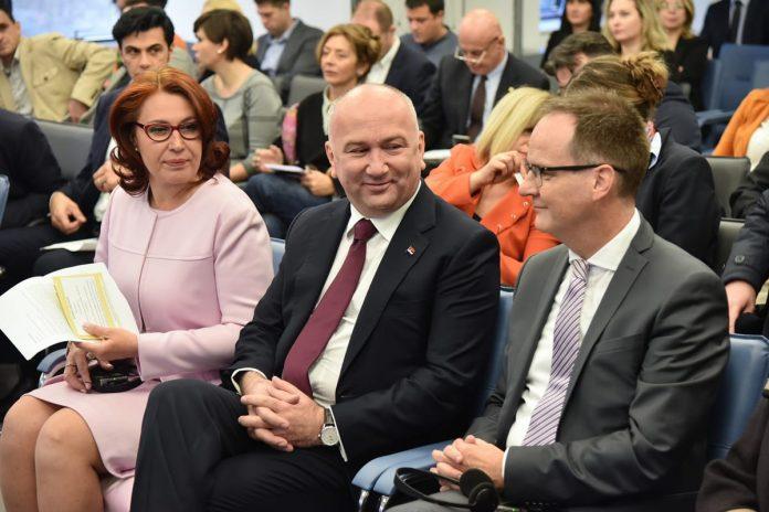 Innovation Key To Swiss-Serbian Business Cooperation 2017 Yana Nenad Popovic