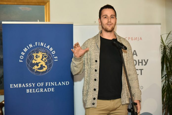 Serbian Startups At The Helsinki Competition