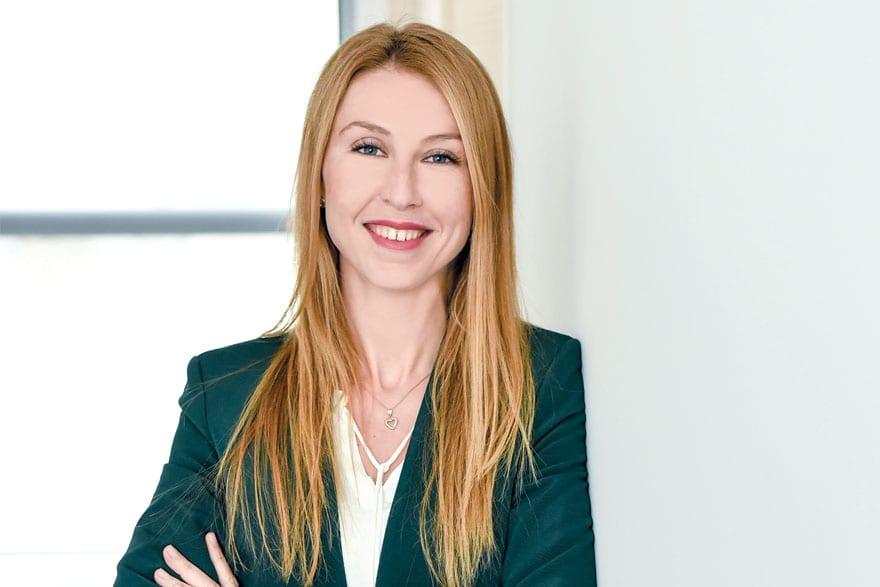 Danijela Čabarkapa, Executive Director Of The Japanese Business Alliance In Serbia