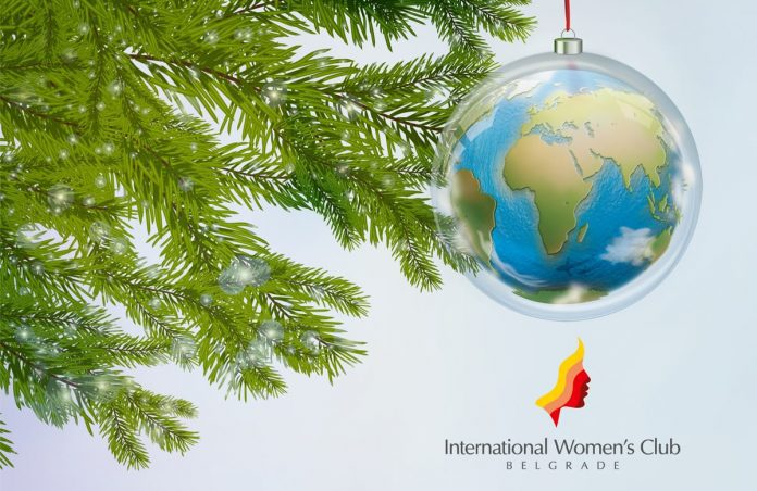 IWC Diplomatic Charity Bazaar