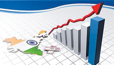 INDIA IS EXPECTED TO BE 3RD LARGEST ECONOMY BY 2030