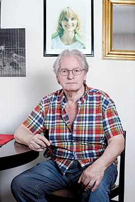 Igor Mandic