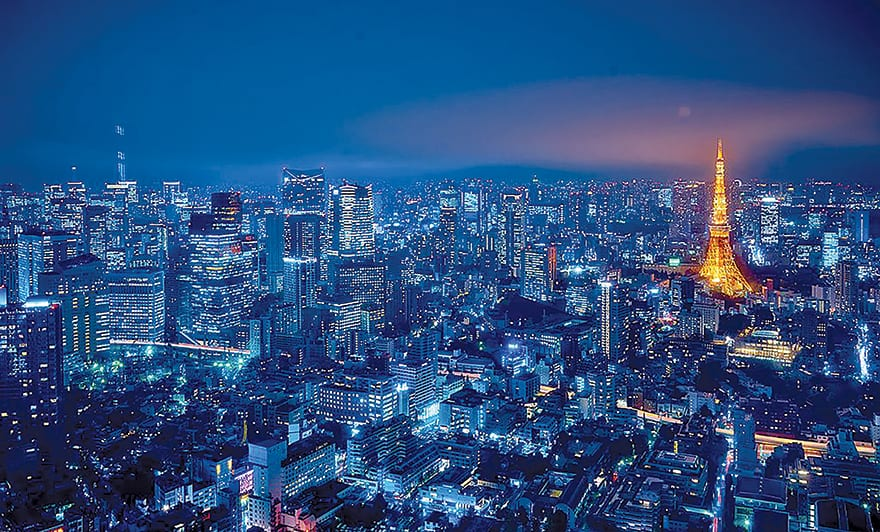 Olympic Summer Games Tokyo 2020