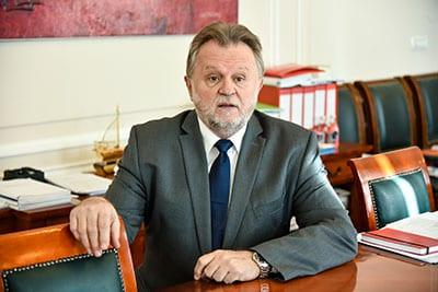 Dusan Vujovic