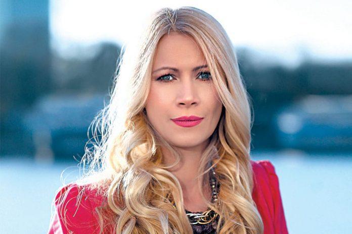 Aleksandra Kožul, PR & Digital Director, Novaston Marketing Consultancy