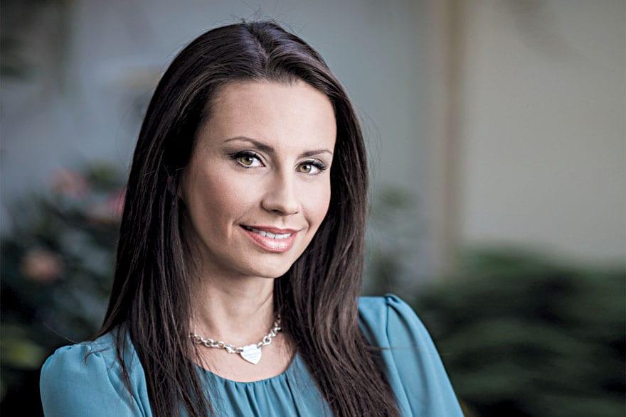 Branka Conić New Moment New Ideas Company