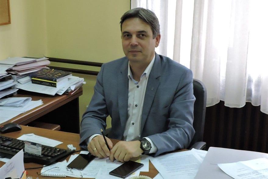 Dejan Maslikovic