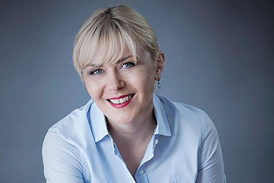 Dragana Stojanovic