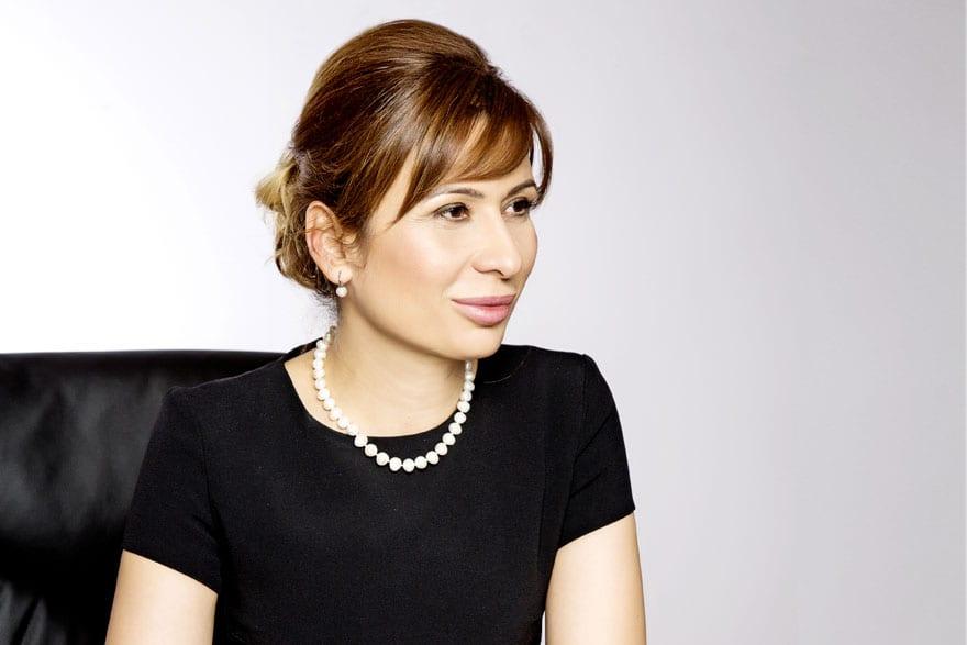 Jasmina Stojanov