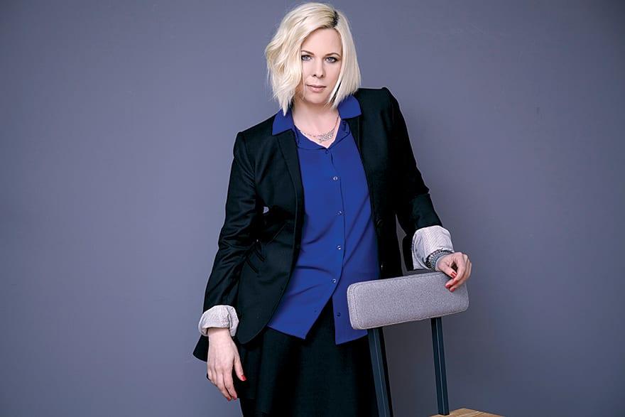 Nevena Kurtović, Managing Director, Fusion Communications